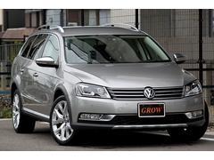 VW パサートオールトラック2.0TSI