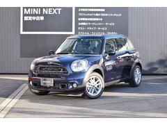 MINIクーパーSD  純正ナビ ETC キセノン正規認定中古車