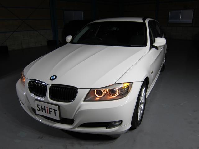 BMW 3シリーズ 320iツーリ...