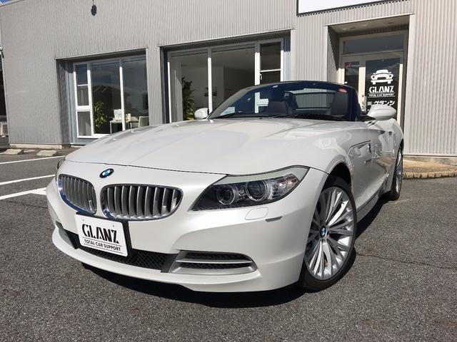 BMW Z4 デザイン・ピュア・バランス・エディション ナビ ET...