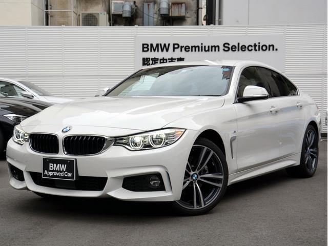 Photo Of BMW 4 SERIES 420i GRAN COUPE CELEBRATION EDITION IN STYLE Used