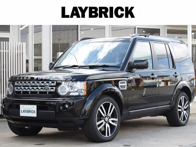 Photo of LAND_ROVER DISCOVERY 4 SE PREMIUM EDITION / used LAND_ROVER
