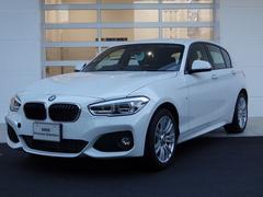 BMW118i Mスポーツ HDDナビ ETC