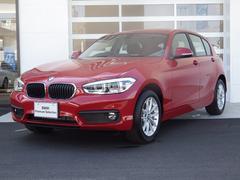 BMW118i HDDナビ ETC LEDヘッドライト
