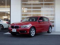 BMW118d スポーツ HDDナビ ETC LEDヘッドライト