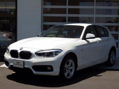 BMW118d スポーツ HDDナビ ETC パーキングサポートP