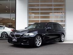 BMW523iツーリング Mスポーツ HDDナビ 地デジ
