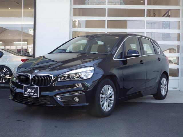 BMW 2シリーズ 218iアクテ...