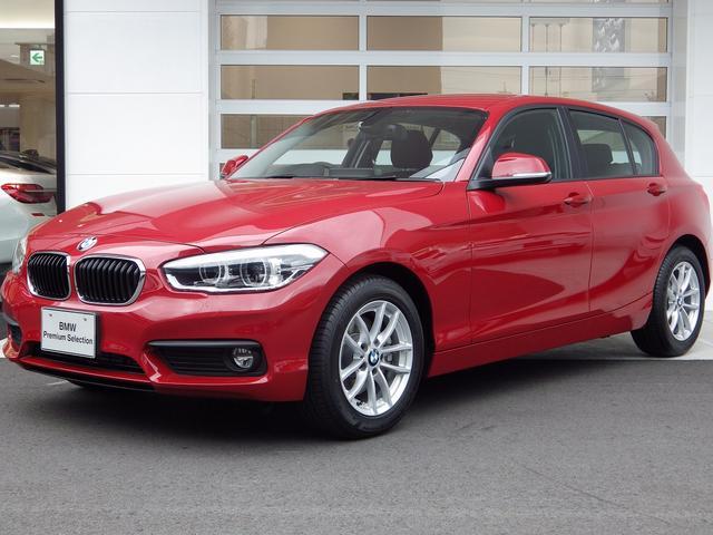 BMW 1シリーズ 118i HDDナビ ETC Bカメラ コーナ...
