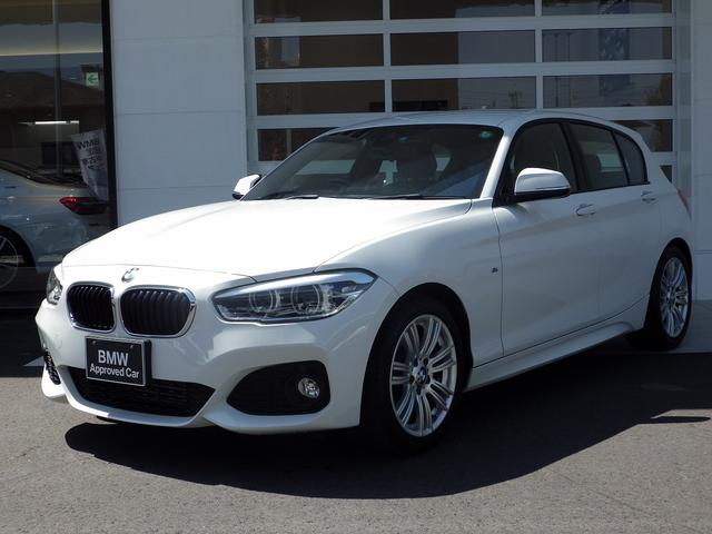 BMW 1シリーズ 118i Mスポーツ HDDナビ ETC コン...