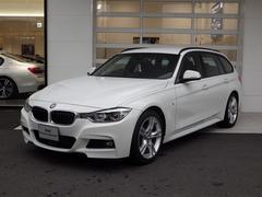 BMW320dツーリング Mスポーツ HDDナビ Bカメラ ACC