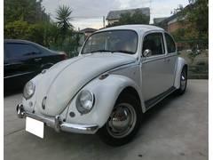 VW ビートルVWヴィンテージ ルック
