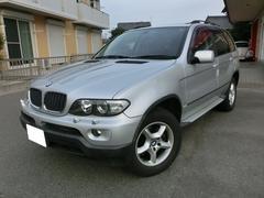 BMW X53.0iスポ−ツパッケ−ジ