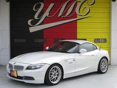 BMW Z4デザイン・ピュア・バランス・エディション BBS18AW