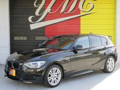 BMW116iMスポーツ インテリジェントセーフティ バックカメラ