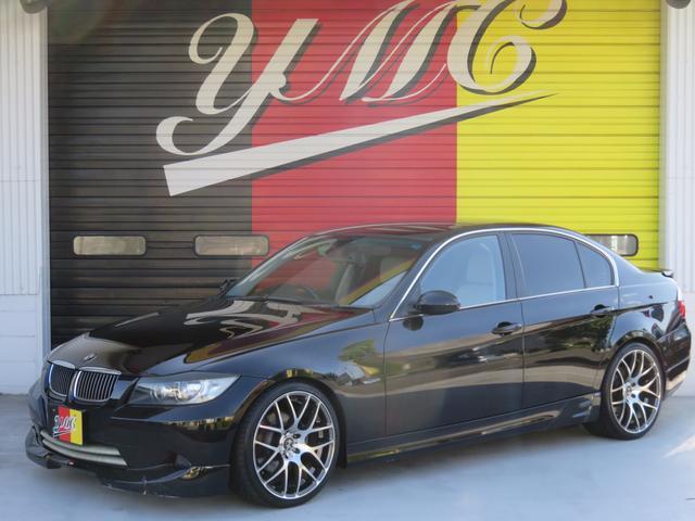 BMW 3シリーズ 325i ハイ...