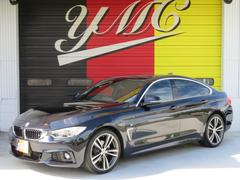 BMW420iグランクーペセレブレーションEDインスタイル 限定車