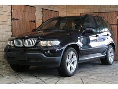 BMW X53.0i スポーツPKG ワイドサンルーフ 黒革