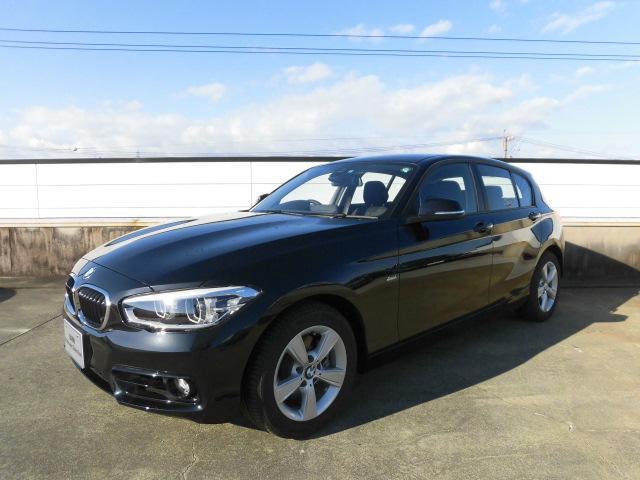 BMW 1シリーズ 118d Sp...