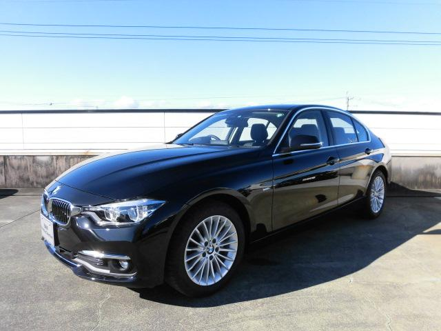 BMW 3シリーズ 320iLux...