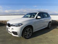 BMW X5xDrive 35d M Sport