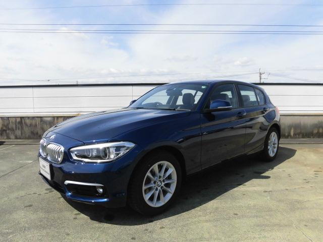 BMW 1シリーズ 118d Style (検31.10)