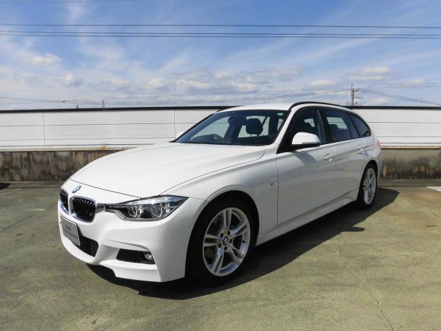 BMW 3シリーズ 318iTou...