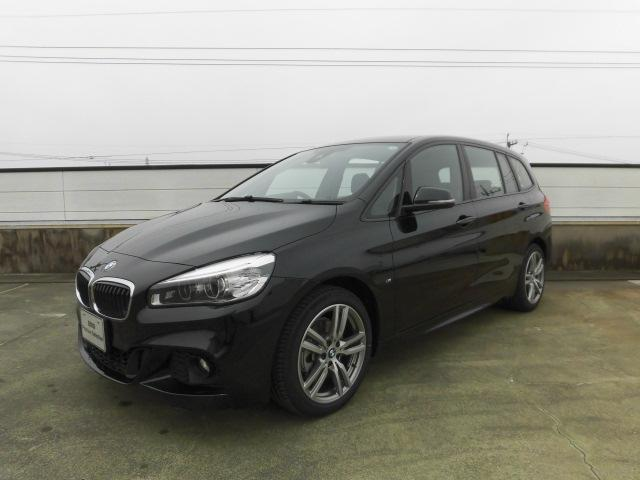 BMW 2シリーズ 218iグラン...