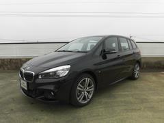 BMW218iグランツアラー M sport