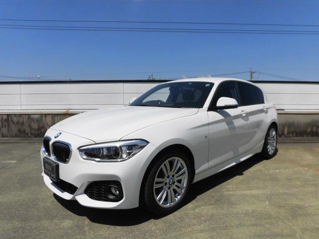 BMW 1シリーズ 118i M sport (検30.7)