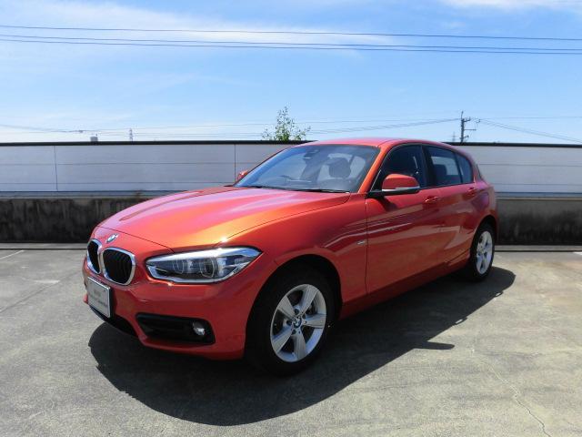 BMW 1シリーズ 118d Sport (検31.10)