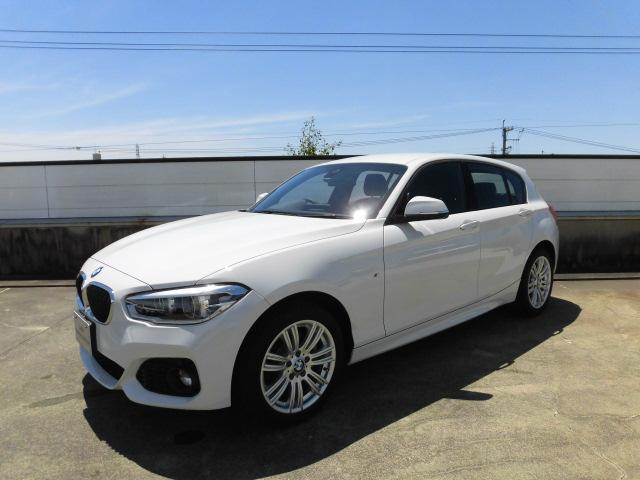 BMW 1シリーズ 118d M sport (検31.10)