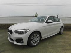 BMW118d M sport