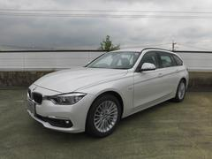BMW 320dTouring Luxury