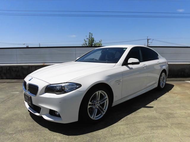 BMW 5シリーズ 523d M ...