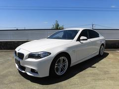 BMW523d M sport