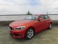 BMW118i Sport