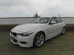 BMW320i M sport