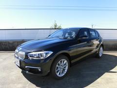 BMW118d Style