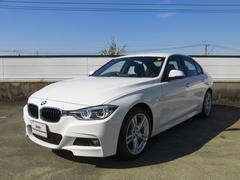 BMW318i M sport