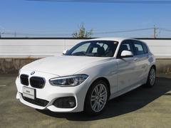 BMW118i M sport
