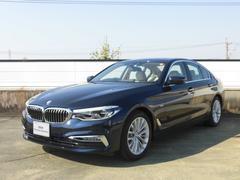 BMW523d Luxury