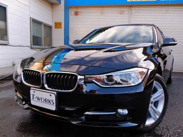 BMW 3シリーズ 320i スポ...