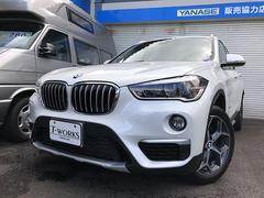 BMW X1xDrive 25i xライン
