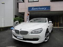 BMW650iクーペ
