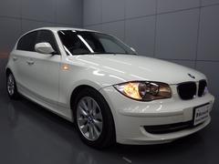 BMW116i 直噴エンジン 電動パワーステアリング