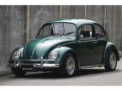 VW ビートルメキシコビートル ビンテージルック 96yモデル新車並行