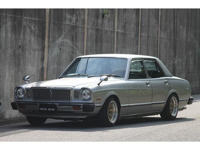 トヨタ コロナマークII