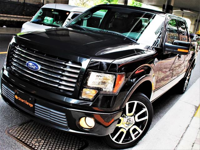 フォード ハーレーダビッドソン特別仕様 新車並行 1オーナー 限定車