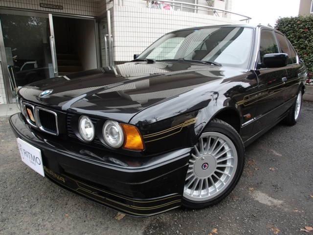 BMWアルピナ B10 3.0